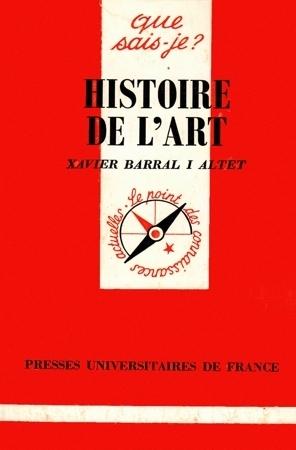 Histoire de lart Xavier Barral i Altet