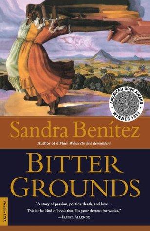 El peso de todas las cosas Sandra Benitez