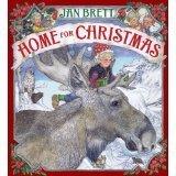 Jan Brett: Home For Christmas  by  Jan Brett