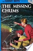 Hardy Boys: #4 Missing Chums  by  Franklin W. Dixon