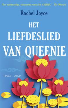 Het liefdeslied van Queenie  by  Rachel Joyce