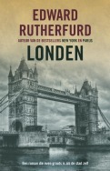 Londen  by  Edward Rutherfurd