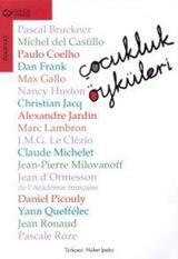Çocukluk Öyküleri Pascal Bruckner