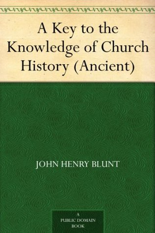 A Key to the Knowledge and Use of the Holy Bible John Henry Blunt