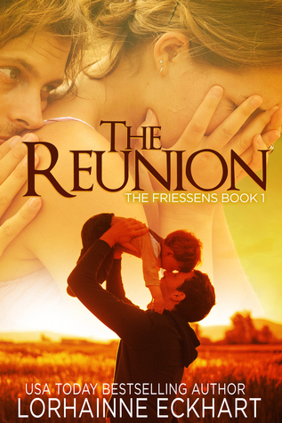 The Reunion  by  Lorhainne Eckhart
