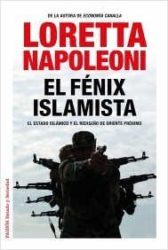 El fénix islamista  by  Loretta Napoleoni