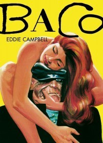Baco 1  by  Eddie Campbell
