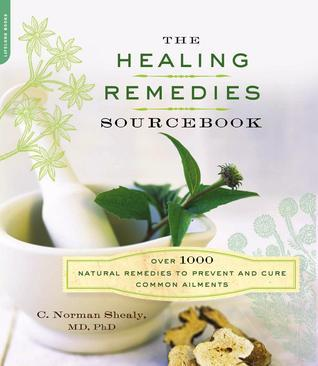 The Illustrated Food Remedies Sourcebook  by  C. Norman Shealy