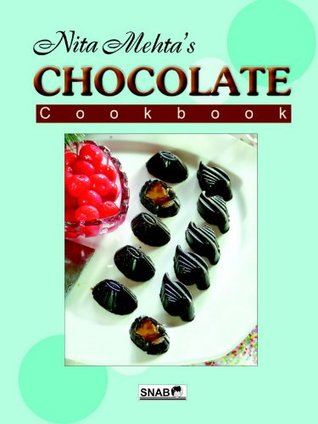 Chocolate Cook Book Nita Mehta