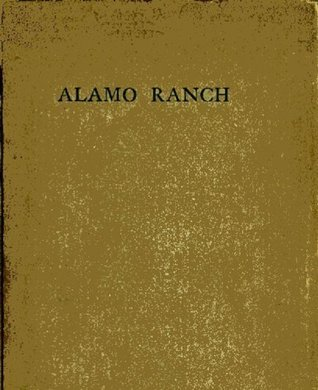 Alamo Ranch: A Story of New Mexico  by  Sarah Warner Brooks