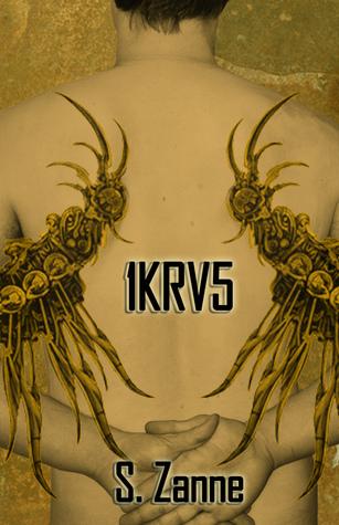 1KRV5  by  S. Zanne