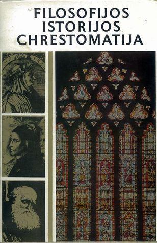 Viduramžiai (Filosofijos istorijos chrestomatija, #2) Bronius Genzelis