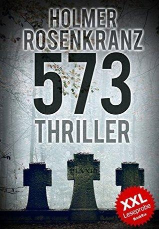 573 XXL-LESEPROBE  by  Holmer Rosenkranz