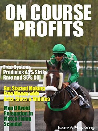 On Course Profits Wendy Carter