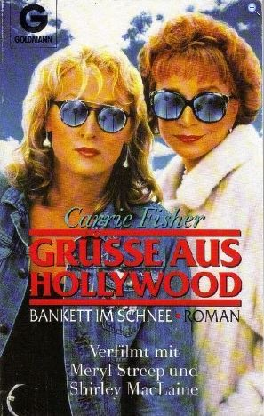 Grüsse Aus Hollywood  by  Carrie Fisher