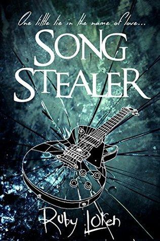 Romance: Song Stealer (Rockstar Romance Series Book 1)  by  Ruby Loren