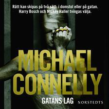 Gatans Lag (Mickey Haller, #2)  by  Michael Connelly