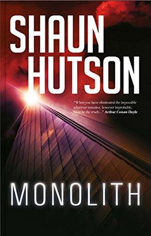 MONOLITH Shaun Hutson