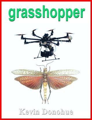 Grasshopper Kevin Donohue