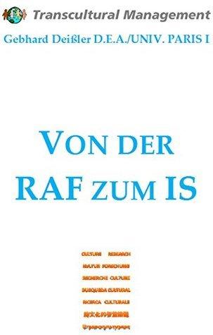 VON DER RAF ZUM IS Gebhard Deissler