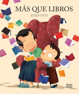 Más que libros  by  Vicó Josep