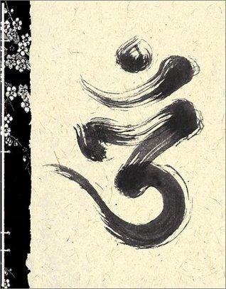 Handstitched Om Lined: Handstitched (Paperblanks Mystic Calligraphy Series) Paperblanks
