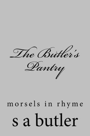 The Butlers Pantry S Butler