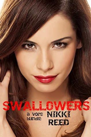 Swallowers Nikki Reed