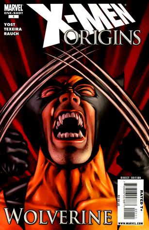 X-Men: Colossus: Gods Country Chris Yost