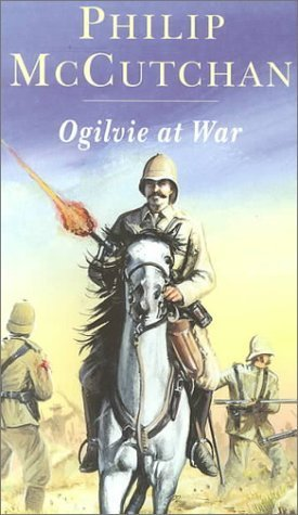 Ogilvie at War (James Ogilvie, #5)  by  Philip McCutchan