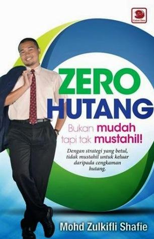 Zero Hutang  by  Mohd Zulkifli Shafie