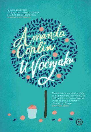 U voćnjaku Amanda Coplin