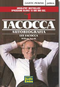 IACOCCA Autobiografia Lee Iacocca