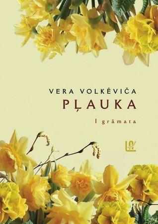 Pļauka I Vera Volkēviča