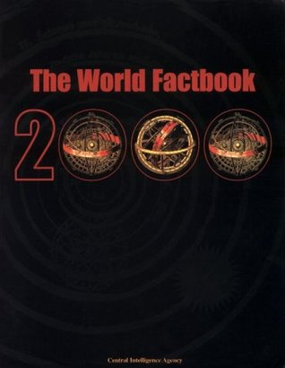 World Factbook, 2000  by  Central Intelligence Agency (C.I.A.)