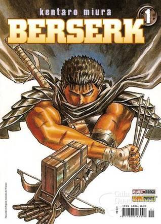 Berserk, Vol. 01 Kentaro Miura