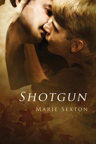 Shotgun (Coda Books, #7) Marie Sexton