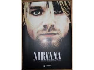 Nirvana: tutte le registrazioni 1982-1994 Rob Jovanovic