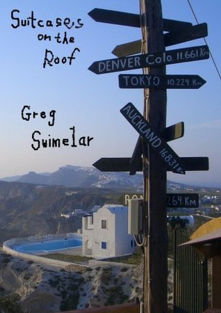 Suitcases on the Roof  by  Greg Swimelar