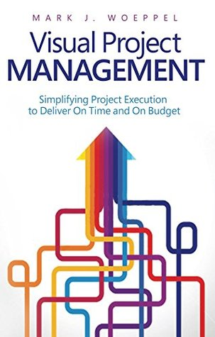 Visual Project Management: Simplifying Project Execution to Deliver On Time and On Budget Mark Woeppel