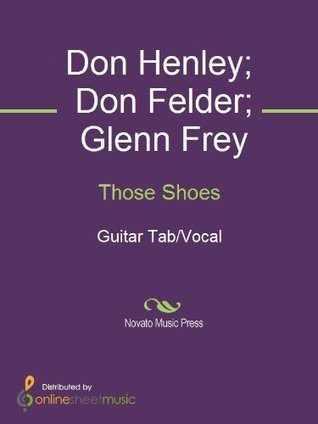 Those Shoes  by  Don Felder