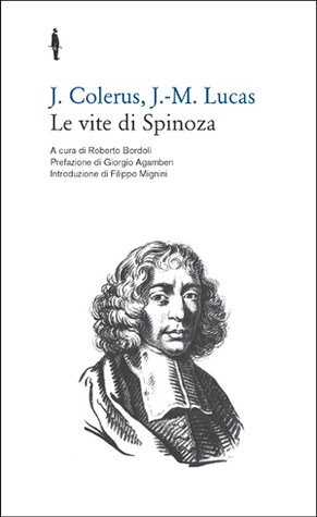 Le vite di spinoza J. Colerus