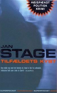 Tilfældets kyst Jan Stage