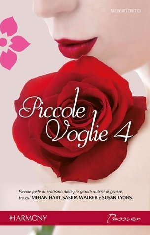 Piccole voglie 4  by  Various