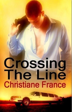 Crossing The Line  by  Christiane France
