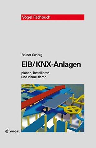 Eib/Knx-Projekte Rainer Scherg