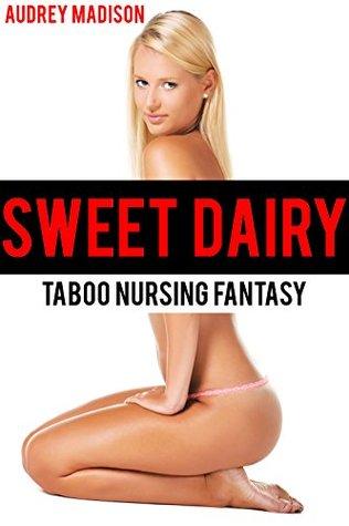 Sweet Dairy Audrey Madison