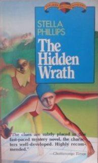 The Hidden Wrath  by  Stella Phillips