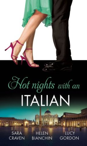 Hot Nights with...the Italian (Mills & Boon M&B)  by  Sara Craven