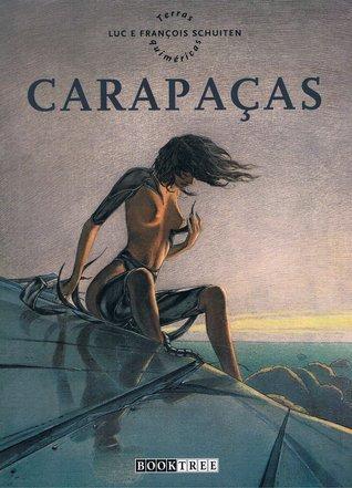 Carapaças  by  François Schuiten